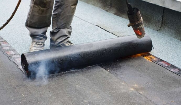 St. Petersburg Safety Surfacing-EPDM Rubber